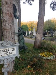 Central Cemetery Vienna 1