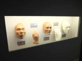 Museum of Funeral History casts